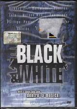 Black and White DVD Ben Stiller / Brooke Shields Nuovo Sigillato