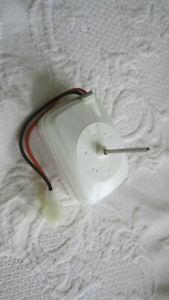 WR60X10348 GENERAL ELECTRIC OEM Refrigerator Condenser Fan Motor