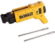 DeWalt DCF6201 Fixation pour cloisons sèches Screwgun DCF620&DCF621/