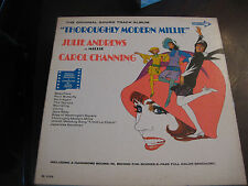 Thoroughly Modern Millie The Original Soundtrack  on LP