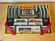 More details for graham farish - n gauge - 8542 - class 25 freight starter train set - boxed