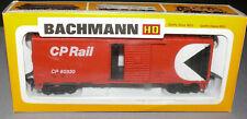 BACHMANN #0915 Canadian Pacific CP Rail 80330 41' Steel Box Car Boxed