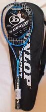 New Dunlop Precision Pro 130 Squash Racquet(2018)