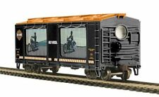 MTH HO Harley-Davidson Operating Action Car 81-99003