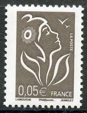 STAMP / TIMBRE FRANCE NEUF N° 3754a ** MARIANNE DE LAMOUCHE / PHIL@POSTE