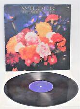 TEARDROP EXPLODES (JULIAN COPE) 'Wilder' 1981 Vinyl LP + Inner A1/B2  - F23