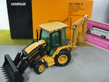 1/50 NZG Caterpillar Cat 436C IT Tracto-pelle 429