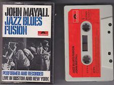 """MC John Mayall """"Jazz Blues Fusion"""" 1972"""