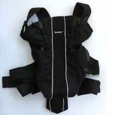 Baby Bjorn Synergy Baby Carrier Black Mesh - Boxed