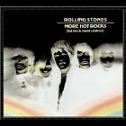 "THE ROLLING STONES ""MORE HOT ROCKS"" 2 CD NEUWARE!"