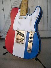 Telecaster Custom Relic Buck 'Em  Electric Guitar