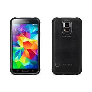 Griffin GB39905 Survivor Crystal Clear Mobile Phone Case for Samsung Galaxy S5