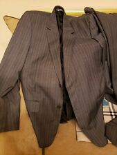 Fuse Two Pieces of Jacket 44R pants 36R