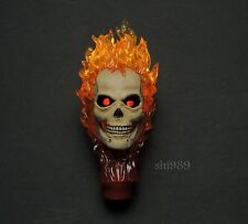 1/6  Hot Toys MMS133 Ghost Rider Johnny Blaze Figure  Light Head Sculpt Set