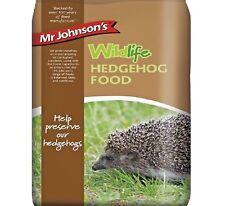 HEDGEHOG FOOD - (750g) - Mr Johnsons Wildlife Animal Biscuits Feed bp Treats vf