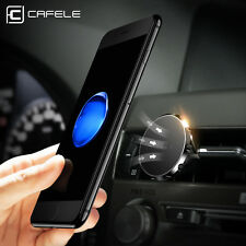 CAFELE Universal Magnetic Car Phone Holder Stand For iphone 8 7 6 Samsung S8 GPS