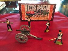 Imperial Collectors' Figures Boxed Set No.83 Royal Horse Artillery, 1854 ~NMIB