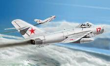 HOBBYBOSS 3480337 mig-17 PFU fresco e 1:48 modello di aereo KIT modellismo