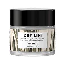 AG Hair Natural Dry Lift Texture & Volume Paste 1.5 oz / 44 ml 96% plant-based
