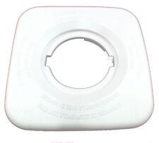 Sunbeam / Oster Blender Jar Cover White, 056683-001-805