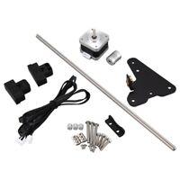 1 Set Creality Ender 3 Dual Z-Achsen Upgrade Kit für Ender 3 Pro 3D Drucker U2X2