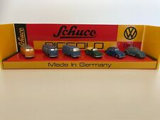 Schuco Piccolo VW Toy Display. (toys not included)