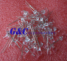 50pcs 5mm IR infrared LED 940nm Lamp High Power