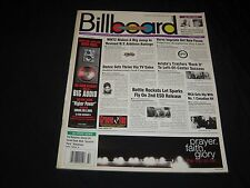 1994 OCTOBER 15 BILLBOARD MAGAZINE - GREAT MUSIC ISSUE & VERY NICE ADS - O 7254