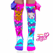Madmia Jojo Bowbow Socks - Ages 6-99