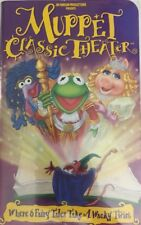 The Muppet Movie VHS Tapes for sale | eBay
