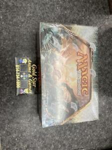 Sealed Booster Boxof 36 Packs Magic The Gathering Mirrodin Besieged