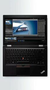 """Lenovo ThinkPad X1 Carbon Gen 4 Ultrabook 14"""" FHD i5-6300U 8GB 256GB SSD Win10P"""