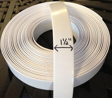"1.5"" Vinyl Strap For Patio Furniture Repair 20' Roll -Color Choice!"