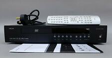 Arcam DiVA DV135 DVD SACD CD Player with Remote