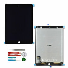 For iPad 6 Air 2 6th Gen Black Replacement LCD Display & Digitizer Touch Screen