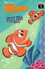 Best Dad in the Sea (DisneyPixar Finding Nemo) (Step into Reading)