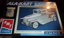 AMT ERTL ALA-KART GEORGE BARRIS 29 FORD 1/25 Model Car Mountain KIT FS
