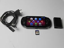 Sony Playstation PS Vita + Ladekabel + Killzone