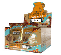 Grenade, Carb Killa Biscuits - 12 PACK (24 BISCUITS) & 3 Pack (6 Biscuits)