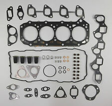 HEAD GASKET SET SUITABLE FOR NISSAN TERRANO PATROL URVAN 3.0 DTi 3.0TD ZD30 VRS