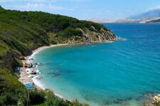 Kroatien Urlaub Unterkunft Ferienwohnung direkt am Meer Ferienhaus Apartment