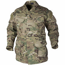 Polycotton Military Casual Shirts & Tops for Men