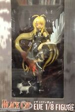 New Piccolo Black Cat Eve Black Ver. 1:8 PVC From Japan