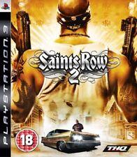 Saints Row 2 (PS3) VideoGames
