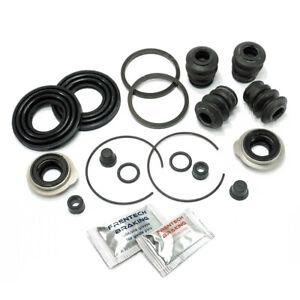 Mazda RX7 RX-7 FD (1992-2002) 2x Rear Brake Caliper Repair Kits Seals B35029-2