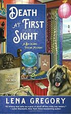 Death at First Sight (A Bay Island Psychic Mystery