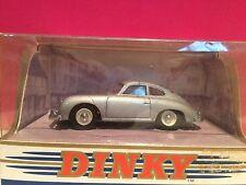 DINKY MATCHBOX SUPERBE PORSCHE 356A COUPE 1958 1/43 NEUF EN BOITE