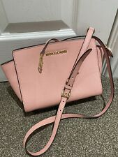 michael kors bag  Pink 💕 Vgc