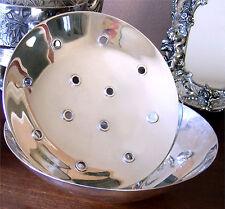 Post - 1940 Antique Silver Plate Candlesticks/Candelabra