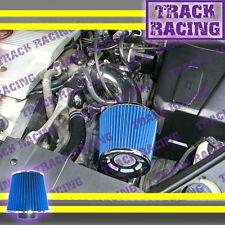 1994/94 CADILLAC DEVILLE 4.6 4.6L V8 Northstar AIR INTAKE KIT Black Blue